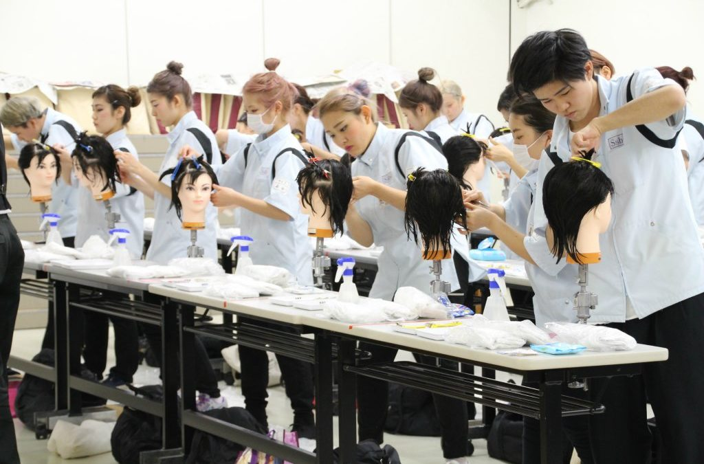Reasons To Try Japanese Hair Salon in Singapore